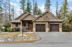 Priest River Luxury Home