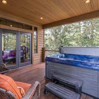 Luxury North Idaho Home