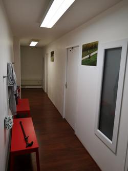 Couloir pour salle 3