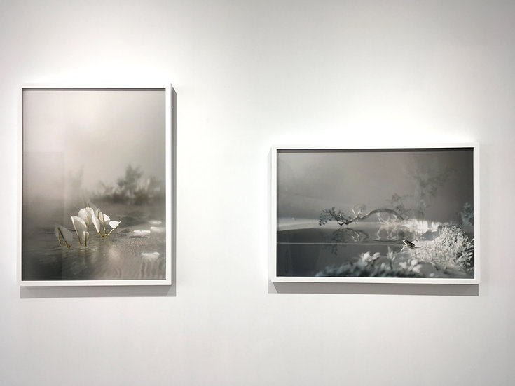 """Lori Kella Framed 30"""" x 20"""" print"""