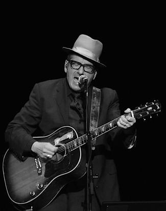 Elvis Costello, Joe Kleon