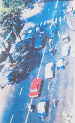 Bruce Edwards, Viet Nam Cars