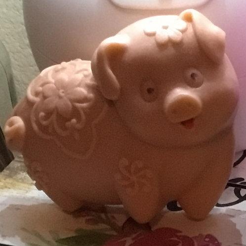 FANNIE FARM PIG