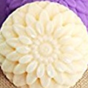 SMALL FLORAL SOAP