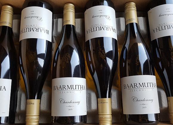 Baarmutha 2019 Chardonnay X6