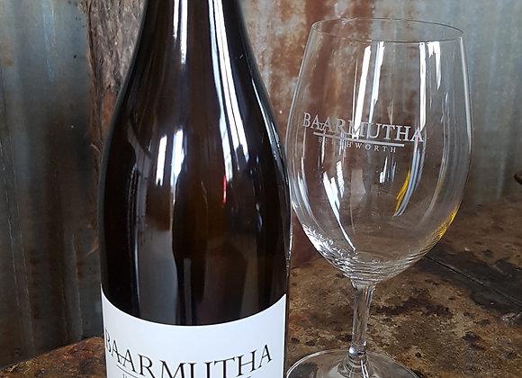 Baarmutha 2019 Chardonnay X12