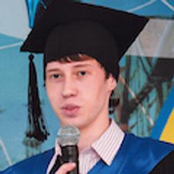 Graduate 2012