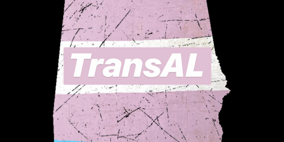 TransAL Trans Support Group Meeting