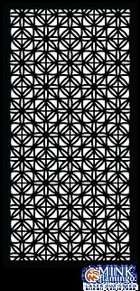 daisy_65%_MinkFlamingo_Laser_Screens_Syd