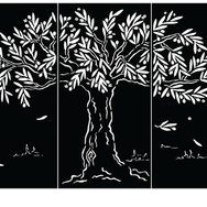 olivetree_85%_laser_cut_screens_sydney_T