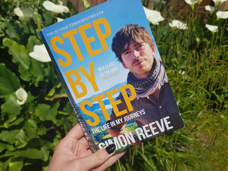 Book Review: Step by Step