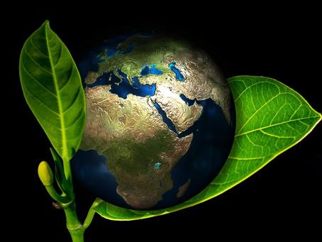 L'Aura della Terra