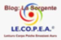 Blog: La Sorgente