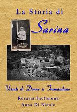 Libro: La Storia di Sarina