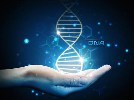 Il DNA che Cambia con le nostre Parole e i nostri Pensieri