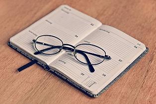 Lettura dell'Aura Calendario Attività