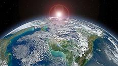 Lettura dell'Aura Rilevazione Linee Geomagnetiche