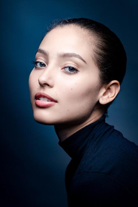 Jasmin Borges
