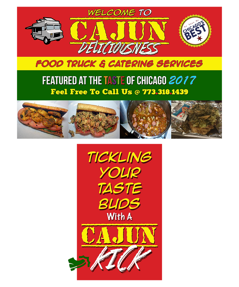 Cajun Connie - Homepage - Welcome 2019.p