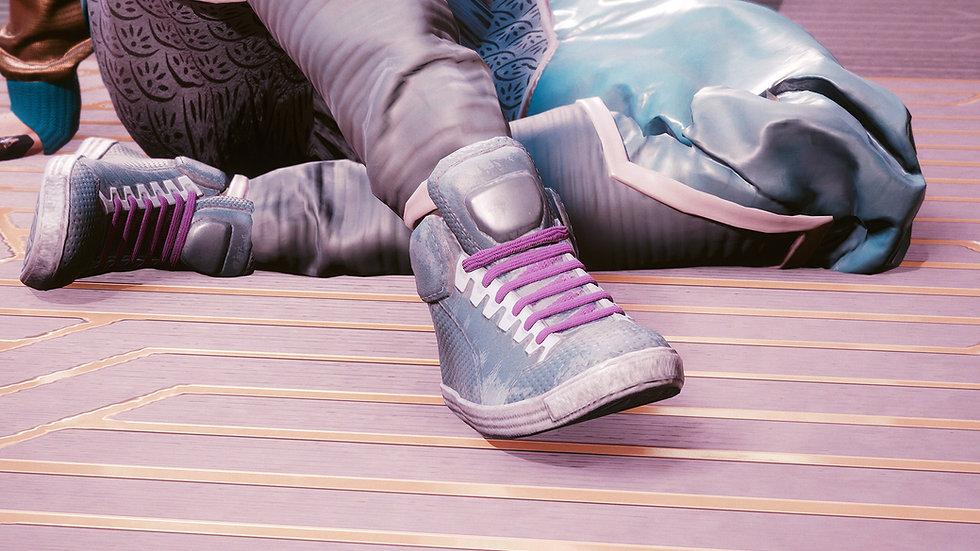 Threadbare Sneakers
