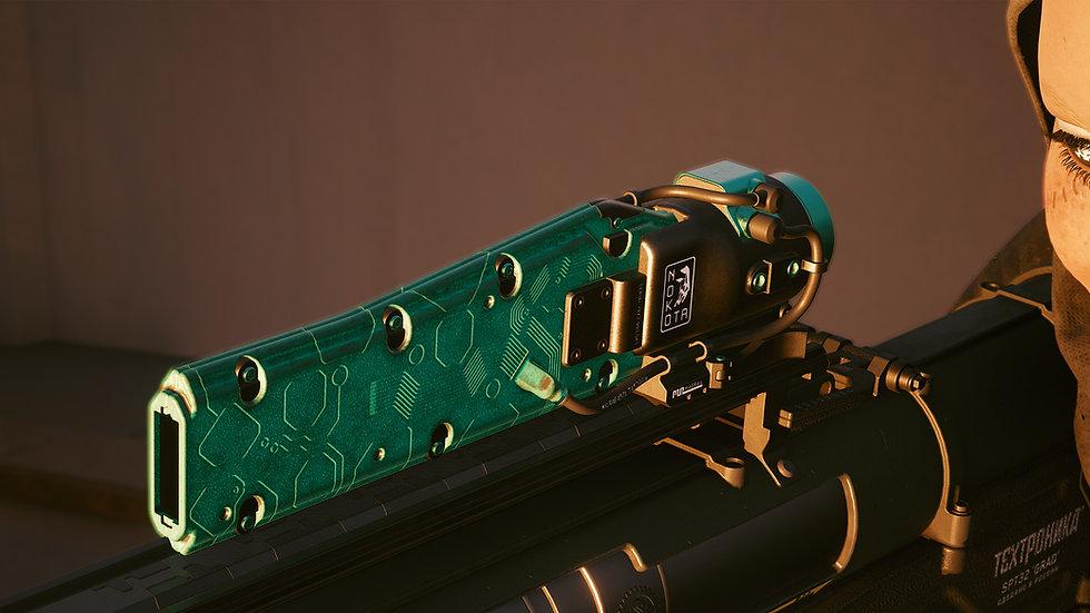E305 Prospecta Sight