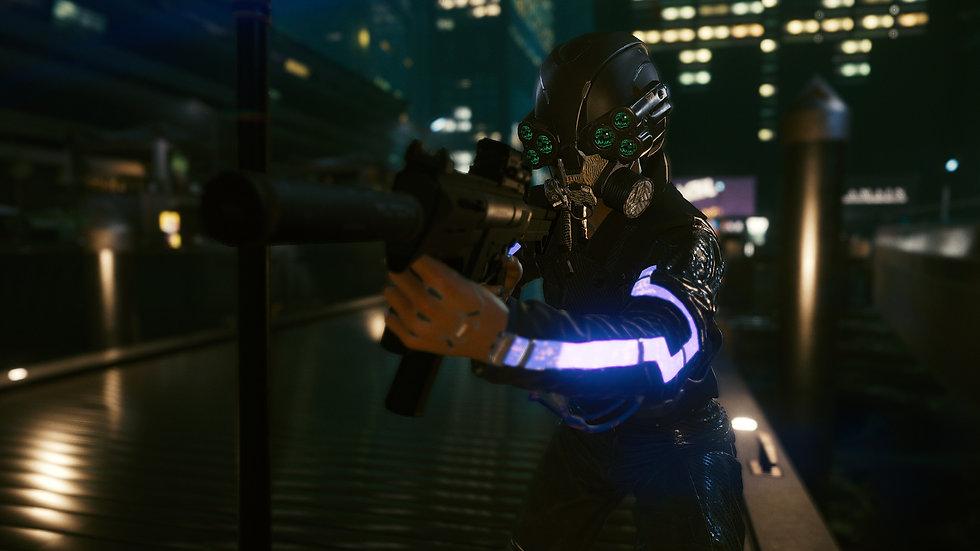 Maxtac Multilayered Armor-Weave Jacket