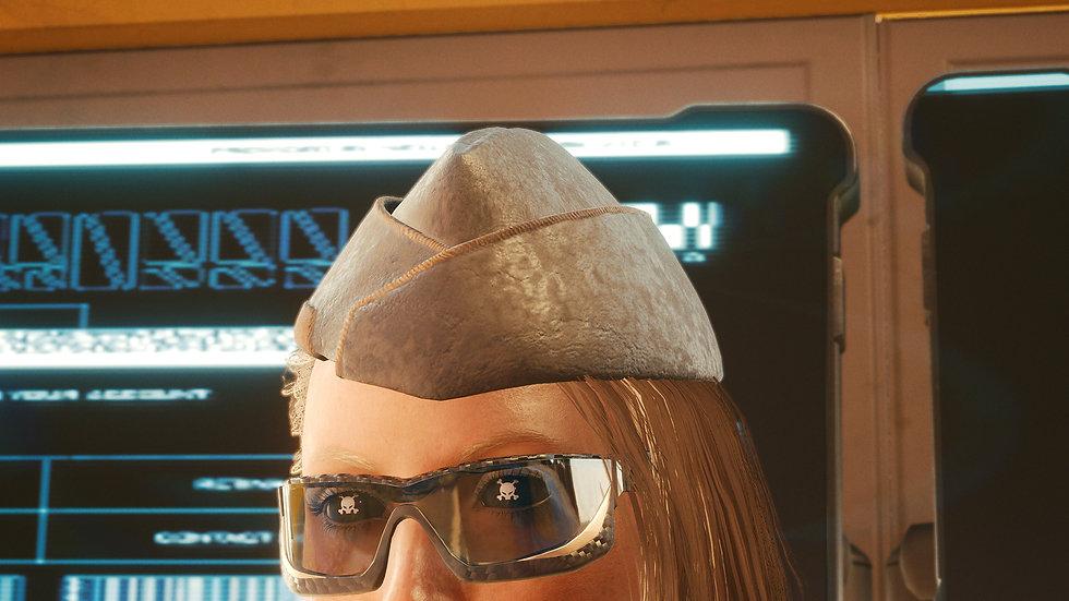 Maelstrom Side Cap