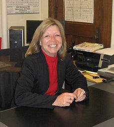 Donna Rhody, Deuel County Director of Equalization