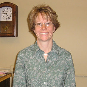 Jodi Theisen, Deuel County Planning and Zoning Officer