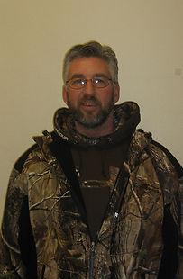 Jamie Hintz, Deuel County Highway Superintendent