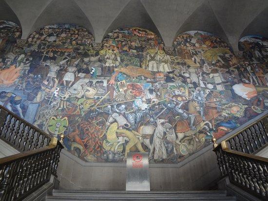 murales-de-diego-rivera