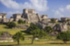 TULUM WYCIECZKI Z POLSKIM BIUREM W JĘZYKU POLSKIM , BIURO WYCIECEK NA JUKATANIE -TURKUSOWY MEKSYK