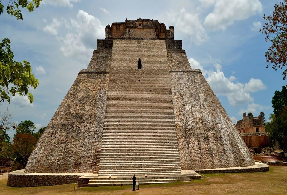 Yucatan Uxmal Home 960x651