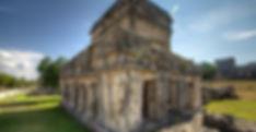 EGZOTYCZNE STREFY ARCHEOLOGICZNE CYWILIZACJI MAJÓW