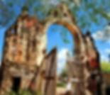 HACIENDA  MEKSYKU, HACIENDA N JUKATANIE, PIĘKNE HACIENDY W MEKSYKU ,ZABYTKI W MEKSKAŃSKIM STYLU