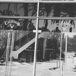 CALLAWAY HQ