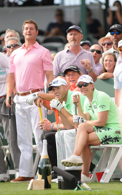 KORBEL CLOSEST TO THE PIN