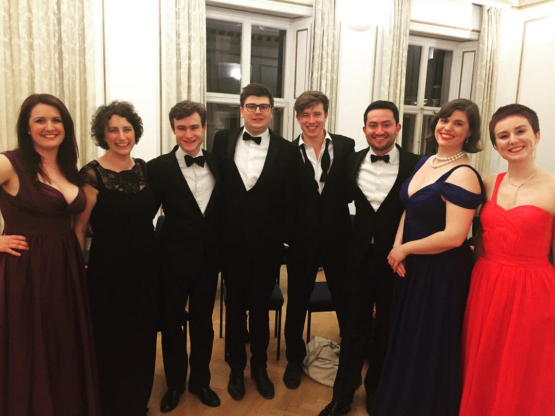 Waterperry Opera Festival Gala