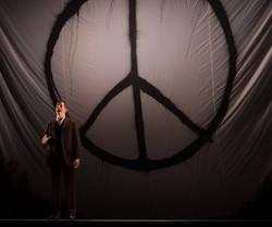 Owen Wingrave, British Youth Opera, 2016