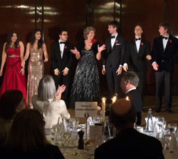 British Youth Opera gala with Dame Felicity Lott