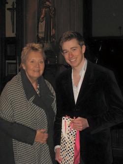 British Music Society Song Prize 2015