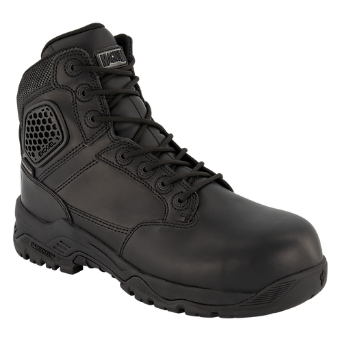 STRIKE FORCE 6.0 LEATHER SZ CT WP
