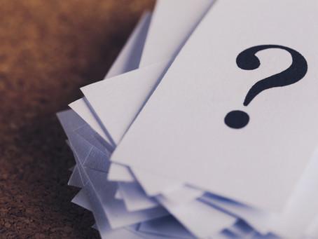 Ostéopathie | F.A.Q : Questions fréquentes