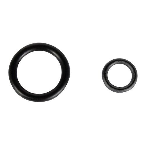 KINSLER O-Rings for Kinsler Bypass Pill Holder