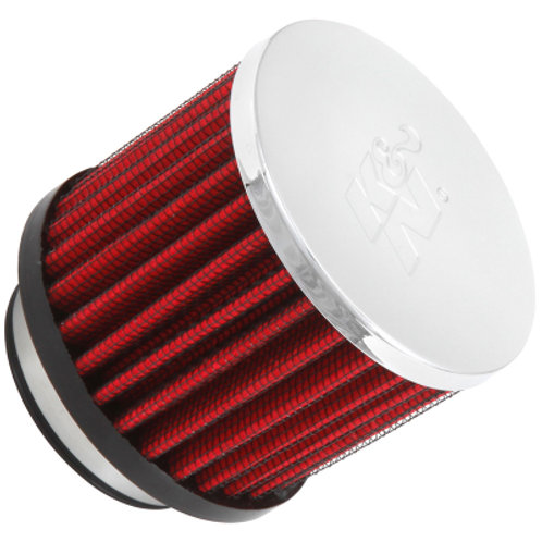 K&N Push-In Vent Filter 1-3/4""