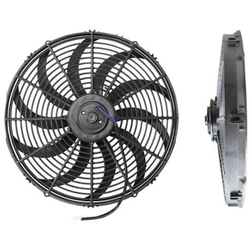 "AEROFLOW 14"" Electric Thermo Fan"