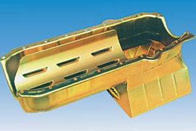 MILODON SB Chev Low Profile Stroker Oil Pan
