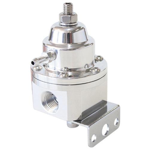 AEROFLOW EFI Billet Fuel Pressure Regulator