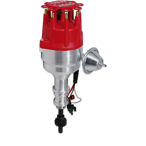 MSD Ford 351W Ready-To-Run Distributor