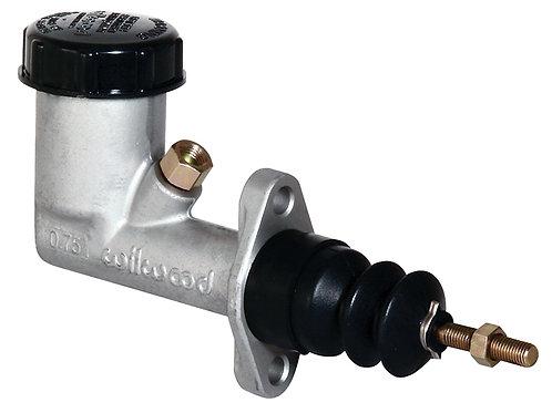 """WILWOOD Integral Reservoir Master Cylinder 5/8"""" Bore"""